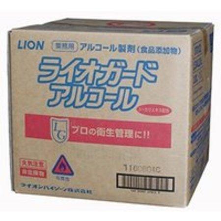 ライオアガードアルコール 20ℓ