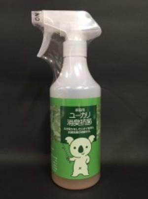 ユーカリ消臭抗菌剤 400ml